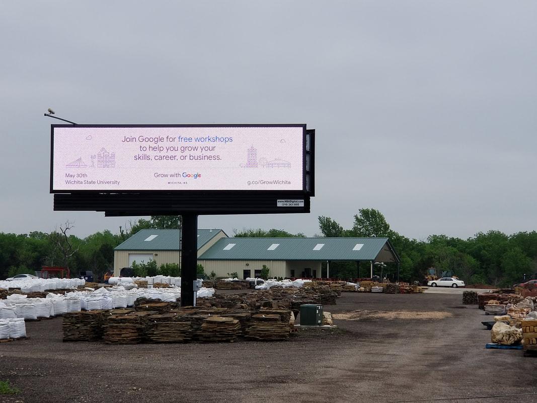 NBA Digital Billboard LLC - About Us
